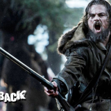 Movie Review – The Revenant