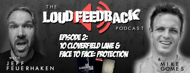 The Loud Feedback Podcast Episode 2 FI