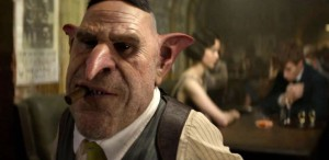 Loud Feedback Movie Review: Fantastic Beasts And Where To Find Them