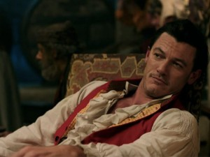 Luke Evans is kind of awesome in this movie.