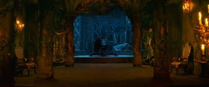 The production design in Beauty And The Beast is the real star of the show.