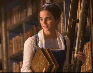 I wonder if there's a human being on Earth who doesn't find Emma Watson's Belle likeable.