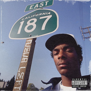 Loud Feedback Music Review: Snoop Dogg - Neva Left